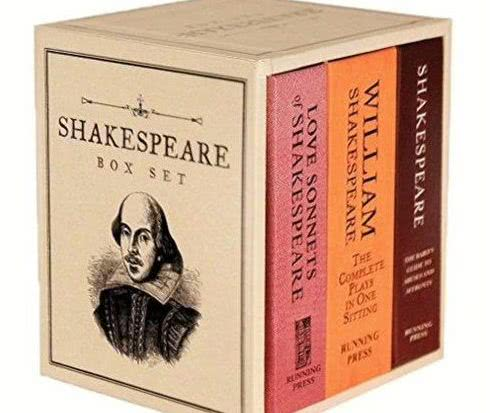 Box Shakespeare