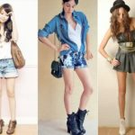 Como usar Ankle Boots